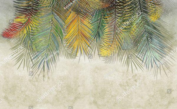 листья 3