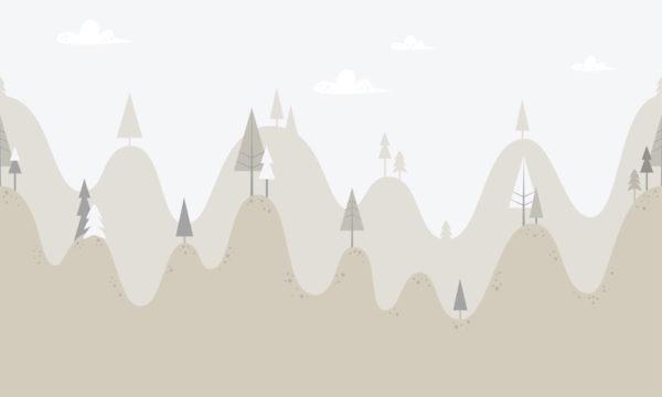 горы 11